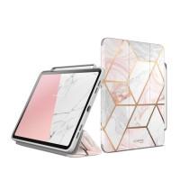 Case iPad Pro 11 Inch 2018 i-BLASON Cosmo Series Original - Marble