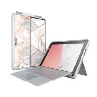 Case Microsoft Surface Go i-BLASON Cosmo Series Original - Marble