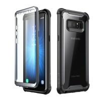 Case Samsung Galaxy Note 8 i-BLASON Ares with Screen Original - Black