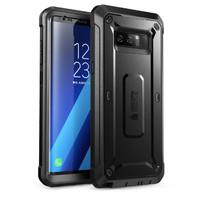 Case Galaxy Note 8 SUPCASE Unicorn Bettle Pro Belt Holster Ori - Black