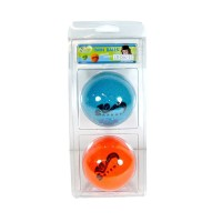 Promo Safsof Twin Ball - TW01