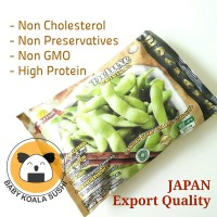 EDAMAME Export Japan 500g   Mitratani Kedelai Kualitas Ekspor Jepang