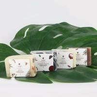 Cocona Care Natural Soap Bar All Variant 50 gram Bundling