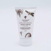 Cocona Care Hand Cream - Frangipani 60 gram