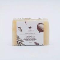 Cocona Care Natural Soap Bar - Lavender 100 gram