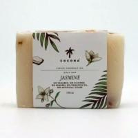 Cocona Care Natural Soap Bar - Jasmine