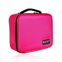 Armando Caruso 6513 Small Soft Case Pink