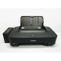 New Printer Canon Pixma IP 2770 infus Box exclusive