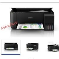 Promo Printer Epson L3110 Print Scan Copy Pengganti Epson L360