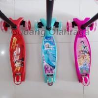 Jual 21st Kickboard Scooter - Otoped Anak / Skuter Anak Roda 3