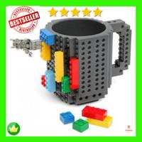 Gelas Mug Lego Build