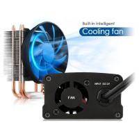 Power inverter 150Watt DC to AC 12v to 220v dengan kipas pendingin