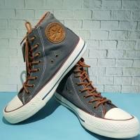 Sepatu Pria Dan Wanita Convers Allstar ox Import Murah