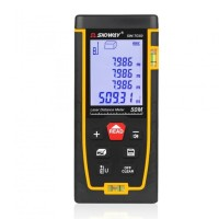 SNDWAY SW-TG50 - Infrared Laser Distance Meter Measurement Tool 50M