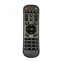 Remote Control CHEERLUX CL760 - CL760 Android - CL760 Android WiFi TV