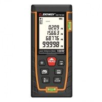 SNDWAY SW-TG100 - Infrared Laser Distance Meter Measurement Tool 100M