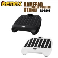 REMAX RL-GS01 - Gamepad Water Cooling Phone Stand with 1500mAh Battery
