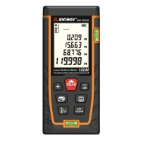 SNDWAY SW-TG120 - Infrared Laser Distance Meter Measurement Tool 120M