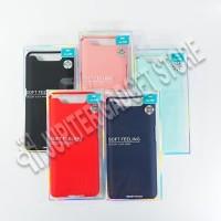 Samsung Galaxy A80 Mercury Sotf Feeling Case - Original