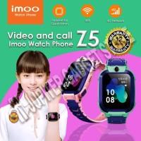 Jam Tangan Anak Smartwatch Imoo Z5 - ORIGINAL