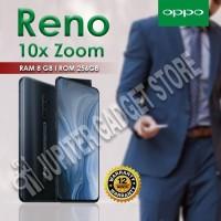 Oppo Reno 10x Zoom 8/256 GB Triple Rear Camera -ORI I GARANSI RESMI
