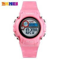 SKMEI Kids Jam Tangan Digital Anak - 1477 Pink
