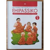 Buku Pelajaran Agama Buddha Ehipassiko SD1-6