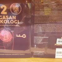 Buku 22 Gagasan Psikologi Oleh Himpsi Sumbangan pemikiran untuk bangsa