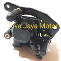 Master Rem Caliper Kaliper Bawah Beat Fi Scoopy Spacy Vario 125 150