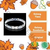 Tiens Ti-Energy Bracelet Gelang Kesehatan Crystal Black