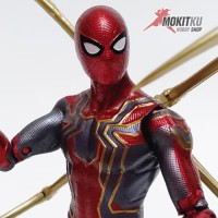 Action Figure Iron Spider-man