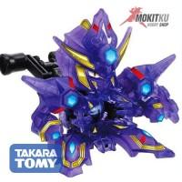 Takara Tomy B-Daman 78 Gatling Deathshell