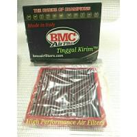 Filter udara mitsubishi new pajero BMC / Air filter BMC made in Italy