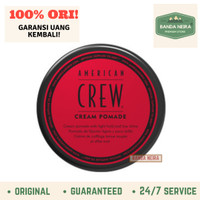 American Crew Cream Pomade Original Impor Murah