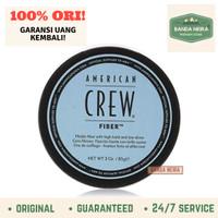 American Crew FIber Strong Hold Original Impor Murah