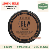 American Crew Pomade Original Impor Murah