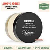 Baxter of California Clay Pomade Original Impor Murah
