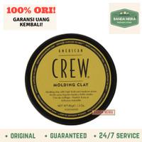 American Crew Molding Clay Original Impor Murah