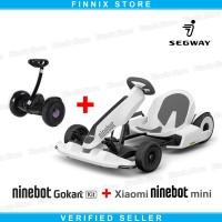 Ninebot Gokart Kit By Segway - Include Xiaomi Ninebot Mini