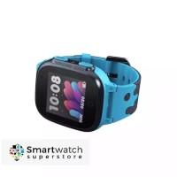 Jam Tangan pria atau Wanita Merk Imoo Smart Watch Type : Q12 Box SM2