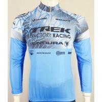 Baju jersey sepeda trek factory racing-jersey balap sepeda trek