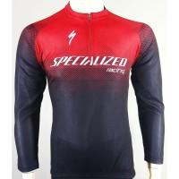 Baju Jersey Sepeda Specialized racing-baju kaos balap sepeda