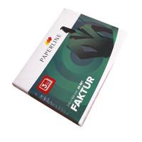 Faktur Penjualan Paperline 3 Rangkap