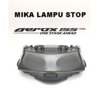 Mica Mika Stoplamp Smoke Lampu Belakang Aerox 155 Nemo