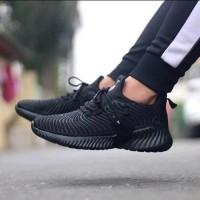 Terlaris Sepatu Sport Pria Terbaru Adidas New Alphabounce G Original