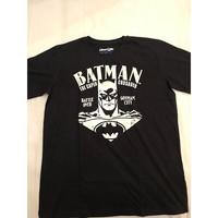 T Shirt 008 Batman The Caped Crusader