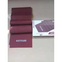 Latex Flexiband Burgundy 1200x150 x0.65mm - Kettler 111-020
