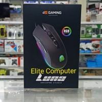 Digital Alliance Luna RGB Gaming Mouse - DA Luna Gaming Mouse