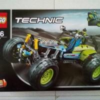 Lego Technic Formula Off Roader 42037 jos mantul