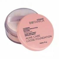 Mineral Botanica Acne Care Loose Foundation